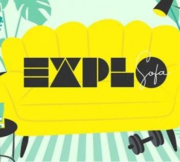 """Campus für Christus veranstaltet eine """"Sofa-EXPLO"""" – 8. Mai"""
