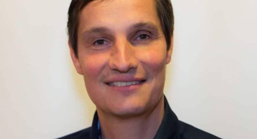 Ernst Zenkl