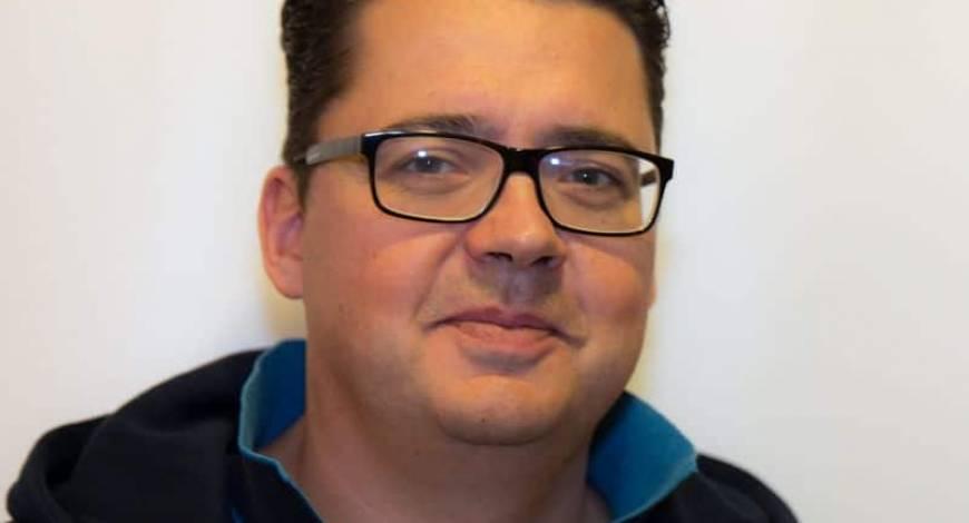 Nils Jansen
